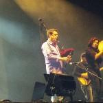 Concierto de Hevia en Lorient